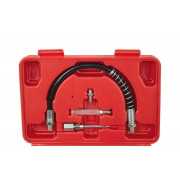 12PCS GREASE GUN ADAPTOR KIT