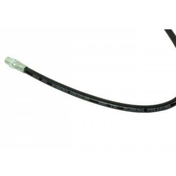 450MM GREASE GUN FLEXIBLE HOSE