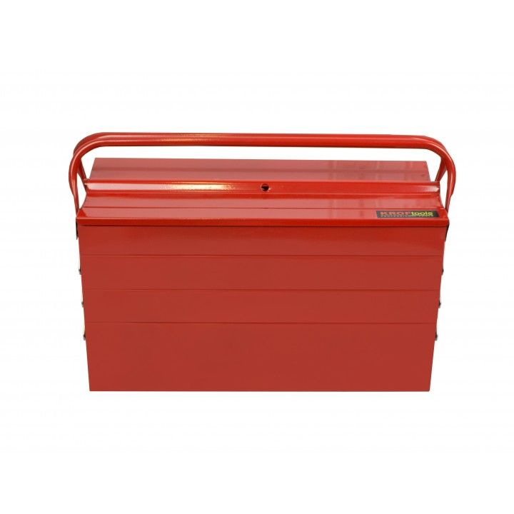 TOOL BOX WITH 7 COMPARTMENTS