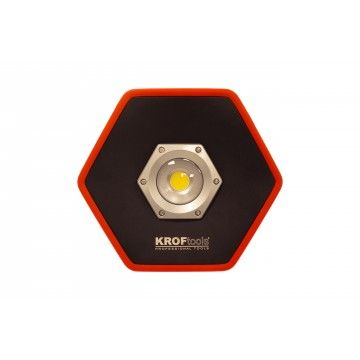 50W COB LED RECHARGEABLE FLOODLIGHT