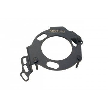 HIGH PRESSURE PUMP PULLEY HOLDER 08-08 FOR OPEL/RENAULT/NISSAN