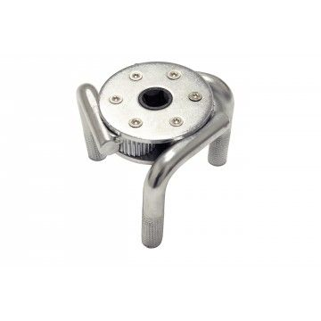 1/2 3-ARM OIL FILTER WRENCH 90-157MM