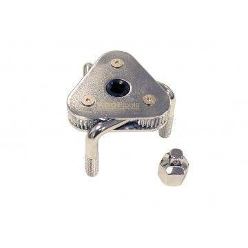 3 ARM OIL FILTER WRENCH 65-120MM