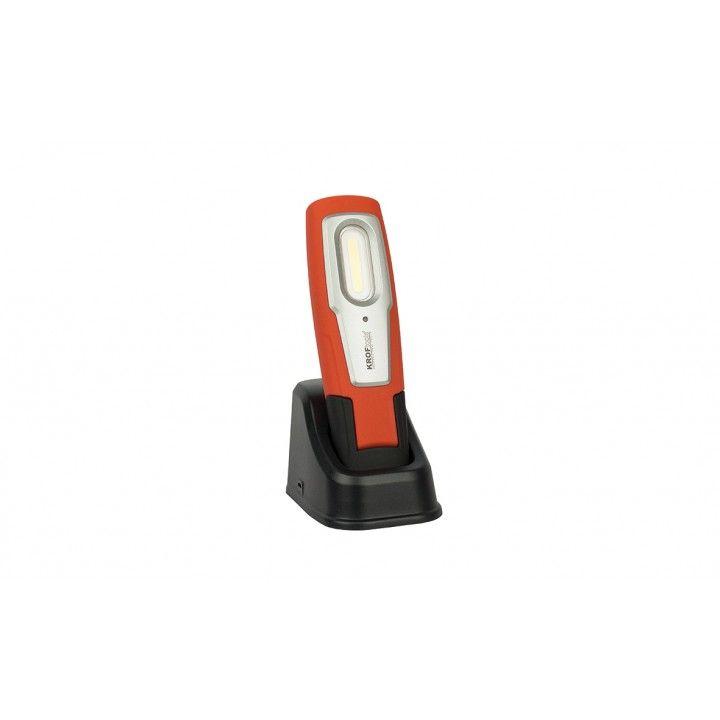 LAMPARA 3W COB LED C/ DOCK