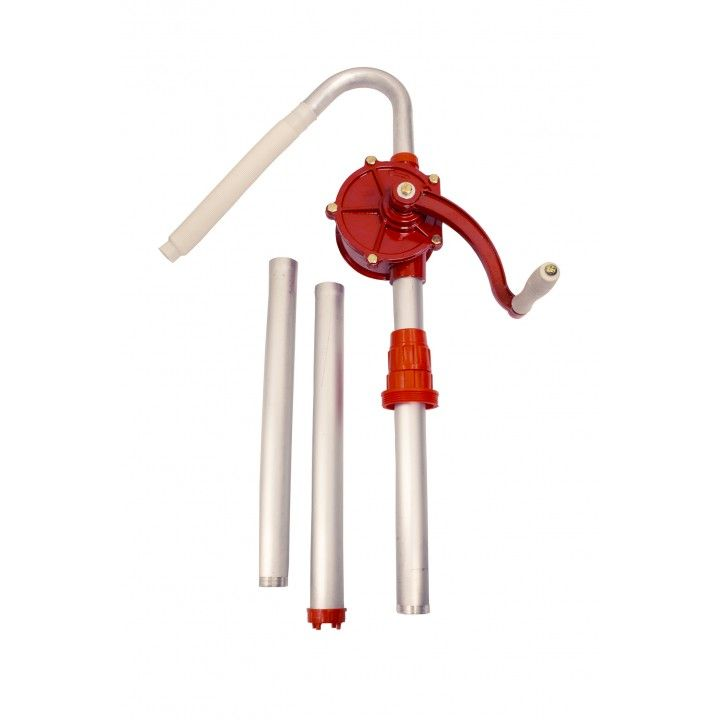 EXTRACTION MANUAL PUMP