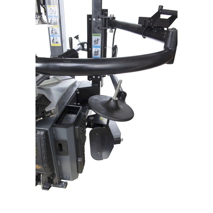 AUTOMATIC TIRE CHANGER 380V
